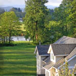 East gables.
